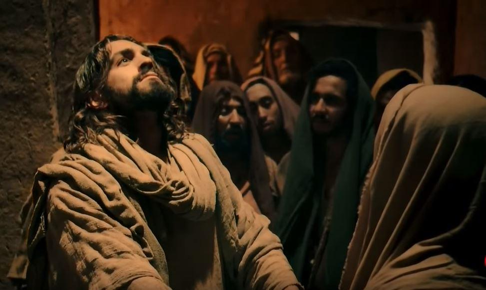 Isaías anuncia lo que había de suceder alMesías.