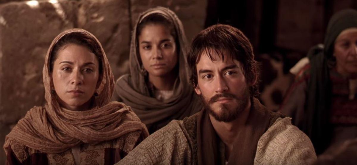¿Qué dice nuestro Dios sobre elPerdón?