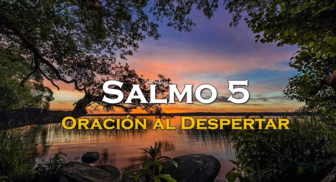 salmo cinco