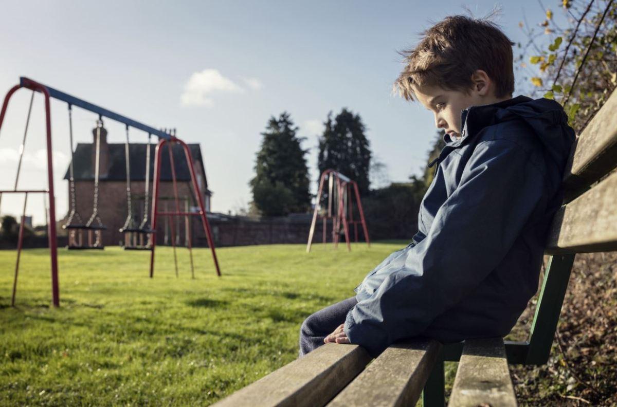 La depresión en niños es un puente al suicidio infantil y a las adiccionestempranas.