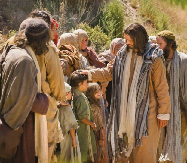 ¿Nuestro vínculo con Jesús se basa en elamor?