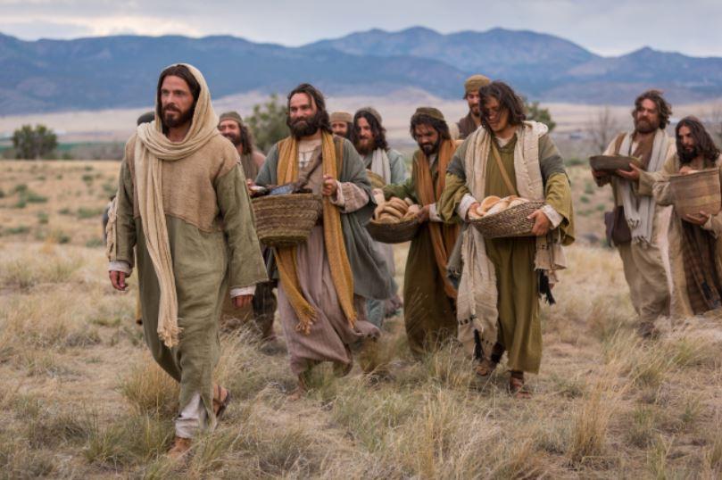 Se puede entrar al reino de Dios sin perdonar lasofensas?